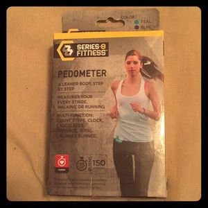 Other - Series-8 Fitness Pedometer: Step Tracker
